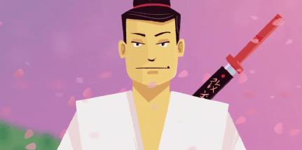 Объясняющий ролик в формате 2D анимации для АНО «Японский центр «Кайдзен»